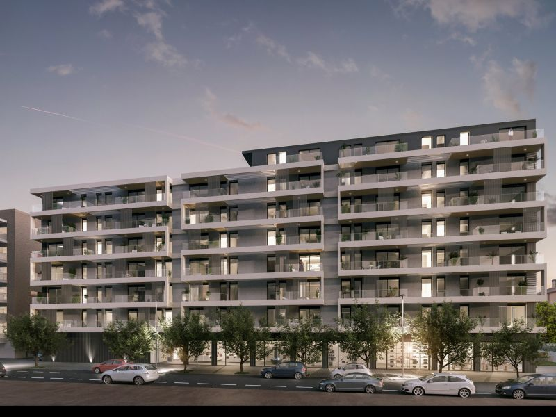 New-build flats in Sabadell