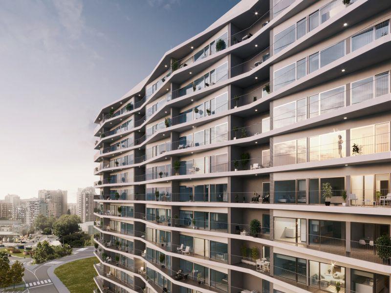 apartamentos obra nueva en lisboa